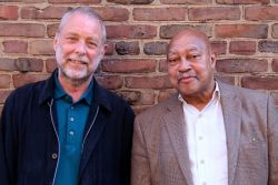 Dave Holland en Kenny Barron