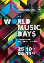Logo World Music Days