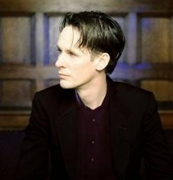 Ian Bostridge (foto: Simon Fowler)