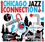 Logo Chicago Jazz Connection