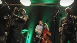 Trespass Trio & Joe McPhee (Foto: Nino Martins)