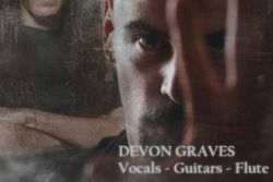 Devon Graves (foto: MySpace)