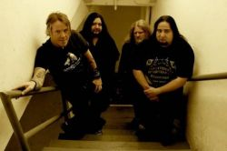 Fear Factory (Foto: Roadrunner Records)