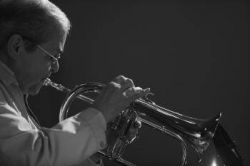 Kenny Wheeler (foto: Jan Landau)
