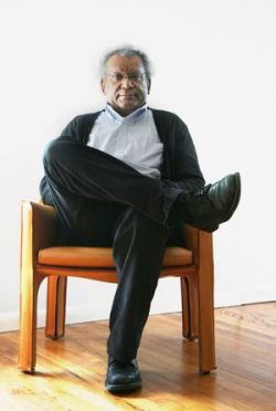 Anthony Braxton (foto: Carolyn Wachnicki)