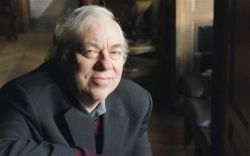 Richard Goode (foto: Michael Wilson)
