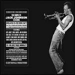 Cover The Complete Jack Johnson Sessions