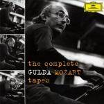 Cover The Complete Gulda Mozart Tapes