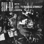 Cover Strange Strings