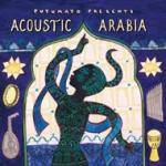 Cover Acoustic Arabia
