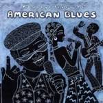 Cover American Blues