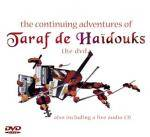 Cover The Continuing Adventures of Taraf de Haïdouks