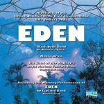 Cover Eden (Highlights of the Besson National Brass Band Championship & Gala Concert 2005)