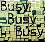 Cover Busy Busy Busy