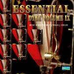 Cover Essential Dyke volume IX
