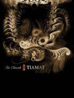 Cover The Church of Tiamat