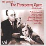 Cover The Collector's The Threepenny Opera