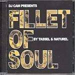 Cover Fillet of Soul