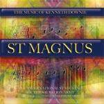 Cover St Magnus – The Music of Kenneth Downie