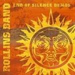 Cover End of Silence Demos