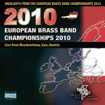 Cover Highlights from the European Brass Band Championships 2010