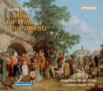 Cover Music for Wind Instruments