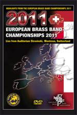Cover Highlights Of The European Brass Band Championships 2011