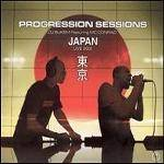 Cover Progression Sessions: Japan Live 2002