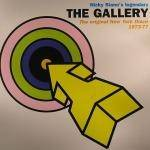 Cover Nicky Siano's Legendary The Gallery