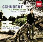 Cover The Wanderer, Lieder & Fragments