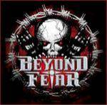 Cover Beyond Fear