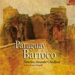 Cover Paraguay Barroco