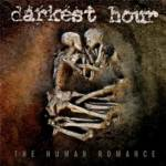 Cover The Human Romance