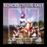 Cover Echoes Of The East