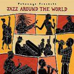 Cover Putamayo Presents Jazz Around the World