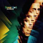 Cover Four Tet - dj Kickx