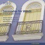 Cover Serenades for Winds