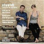Cover Concertos for two violins