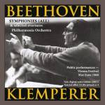 Cover Symphonies (all) & Selected Overtures