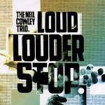 Cover Loud, Louder, Stop!