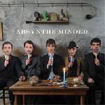 Cover Absynthe Minded