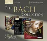 Cover The Bach Collection