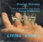 Cover Living Water