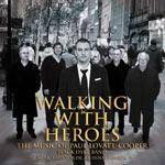 Cover Walking With Heroes