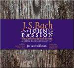 Cover St. John Passion