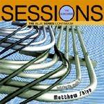 Cover The Sorcerer Sessions – Featuring the Music of Matthew Shipp