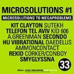 Cover Microsolutions #1