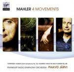 Cover 4 Movements