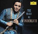 Cover The Magic of Wunderlich