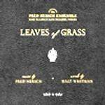Cover Leaves of Grass